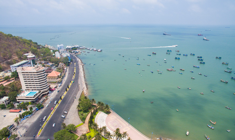 Chay Nhat project in Vung Tau